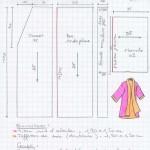patron couture gratuit deguisement