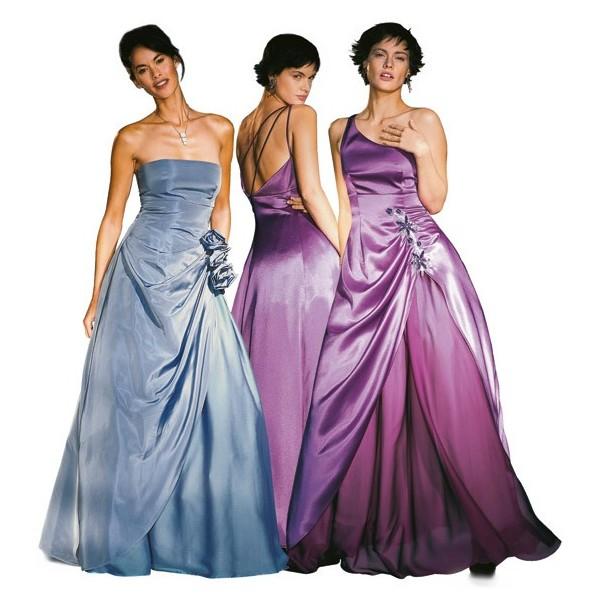 Patron couture gratuit robe de soir e 15 - Patron de robe de soiree ...