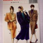 patron couture neue mode
