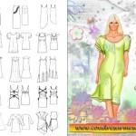patron couture utilisation