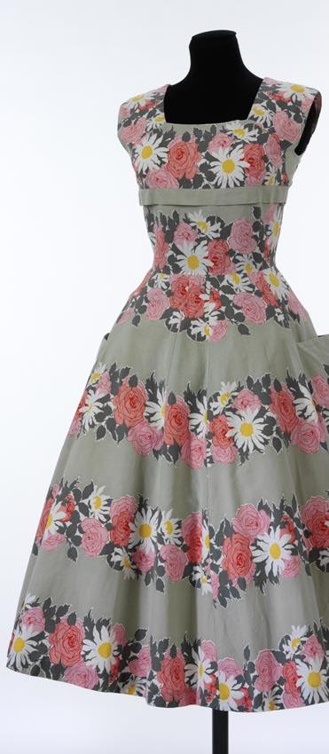 Assez robe vintage femme gratuit KU84
