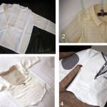 modèle couture