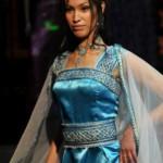modèle couture kabyle