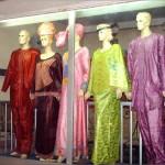 modèle couture sénégal