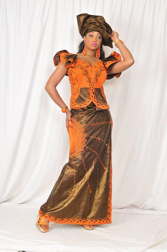 modele de la couture