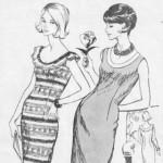patron couture à télécharger