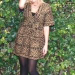 patron couture ethnique