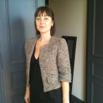 patron couture gilet femme