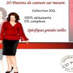 patron couture gratuit grande taille
