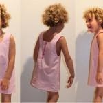 patron couture gratuit robe chasuble femme