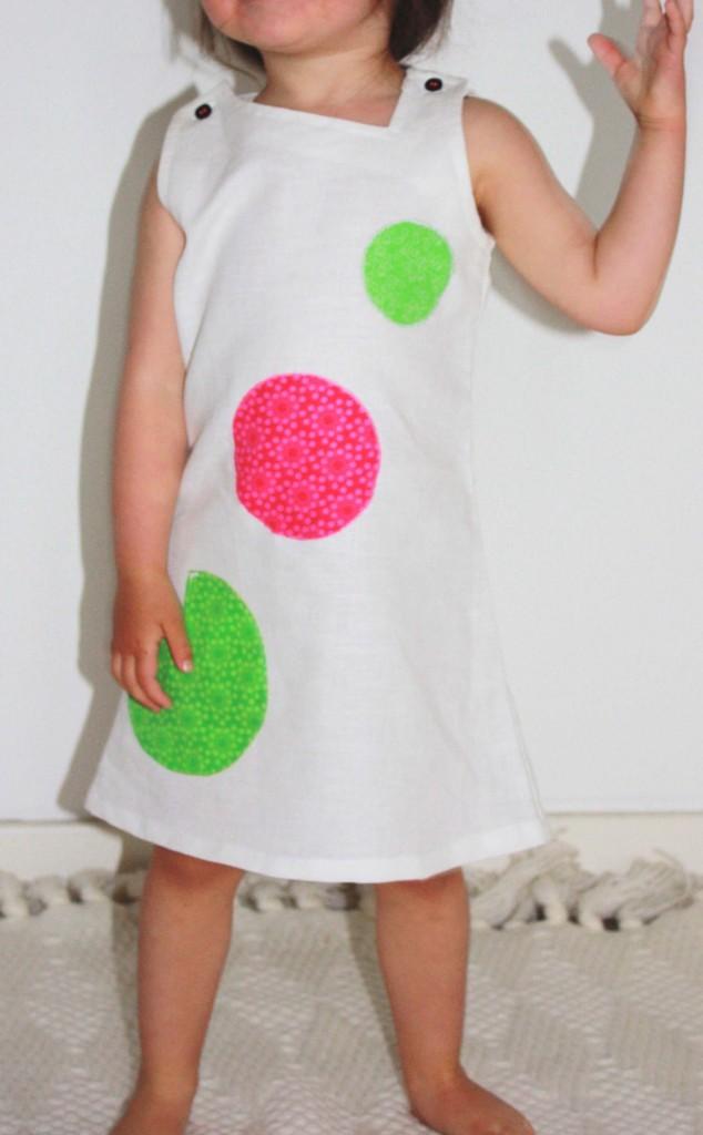 Patron Couture Gratuit Robe Fille 10 Ans : Patron couture gratuit robe fille ans