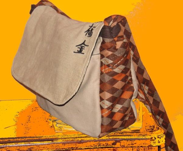 Patron couture gratuit sac bandouli re 11 - Tuto sac besace bandouliere ...