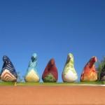 patron couture oiseau
