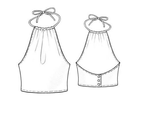 Patron couture robe gratuit imprimer 8 - Patron pochette couture gratuit ...