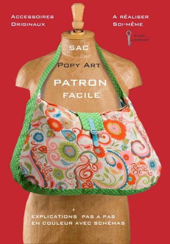 Patron couture sac main 8 - Couture sac a main ...