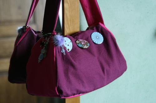 Modele couture sac - Couture sac a main ...