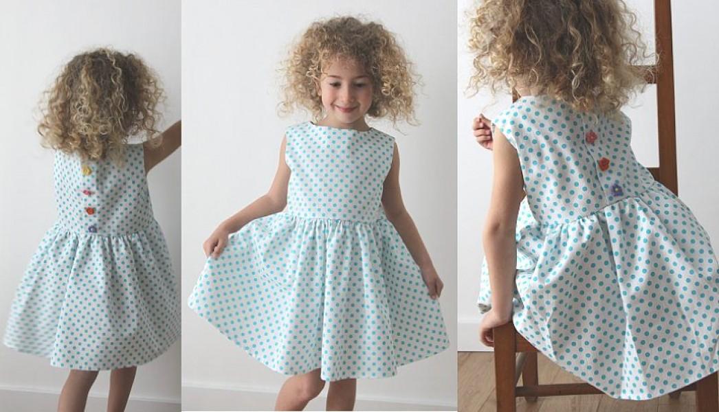 modèle couture vetement bebe