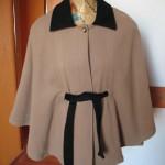 modèle couture cape