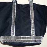 modèle couture gratuit sac à paillettes