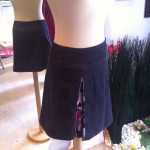 modèle de couture femme