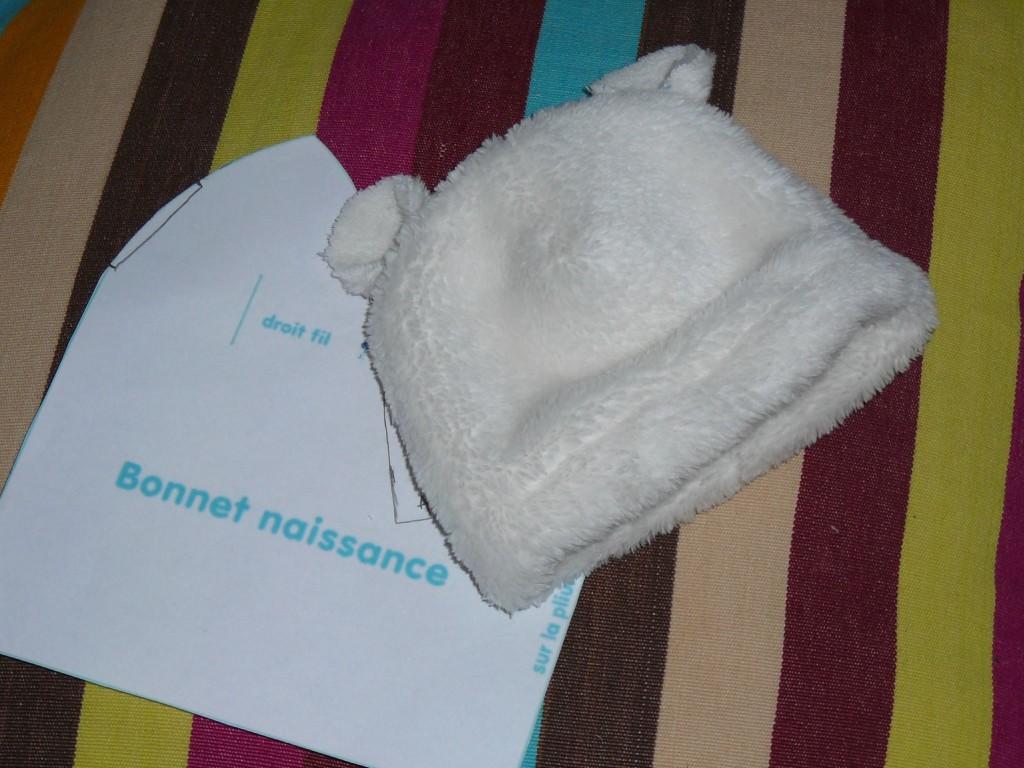 Patron couture b b naissance 4 - Patron couture bebe naissance ...