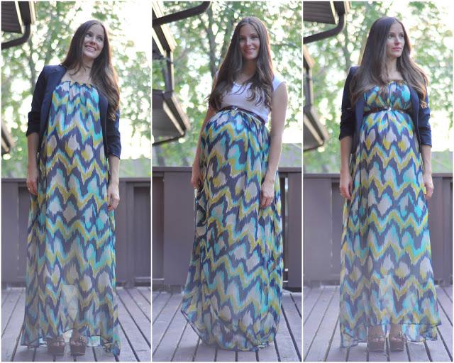 Populaire couture gratuit femme enceinte TJ73
