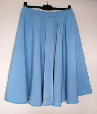 Tuto couture jupe facile - Patron couture jupe gratuit ...