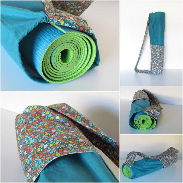 patron couture sac yoga. Black Bedroom Furniture Sets. Home Design Ideas