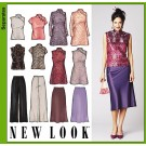 patron new look coutures comprises