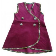 tuto couture robe b b 7. Black Bedroom Furniture Sets. Home Design Ideas
