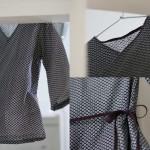 tuto couture japonaise facile