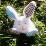 tuto couture lapin