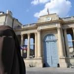 tuto couture niqab