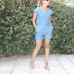 tuto couture short femme