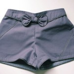 couture facile short