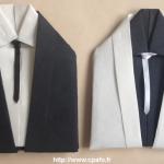 tuto couture cravate