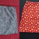 tuto couture jupe facile