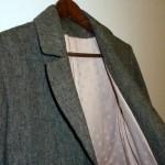 tuto couture manteau femme