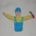 tuto couture marionnette