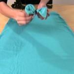 couture facile deguisement