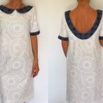 couture facile patron gratuit robe