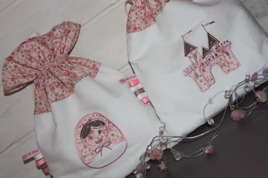 Tuto couture accessoire b b 6 for Accessoire couture