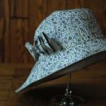 tuto couture chapeau