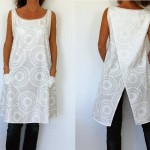 tuto couture robe femme