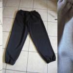 couture facile faire un pantalon