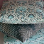 couture facile housse coussin