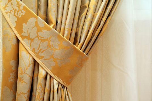 Couture fabrication de rideaux - Fabrication rideaux ...