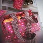 couture facile sac à tarte