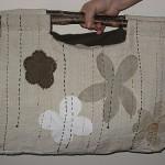 couture facile sac cabas