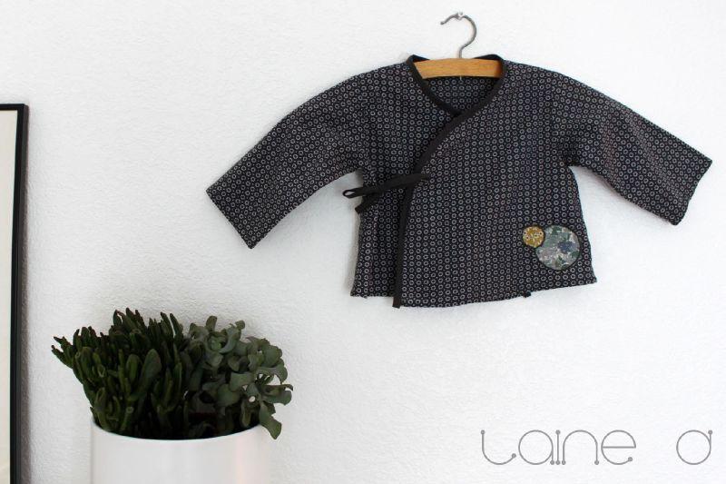 Tuto couture kimono b b - Tuto couture bebe gratuit ...